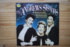 ANDREWS SISTERS - THE ANDREWS SISTERS