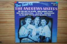 ANDREWS SISTERS - THE BEST OF