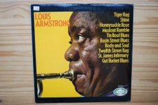ARMSTRONG, LOUIS - LOUIS ARMSTRONG