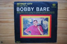 BARE, BOBBY - DETROIT CITY