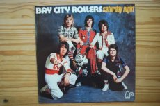 33B-03 BAY CITY ROLLERS - SATURDAY NIGHT