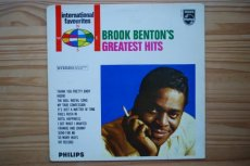 BENTON, BROOK - GREATEST HITS