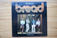 33B-20 BREAD - THE BEST OF, VOLUME TWO