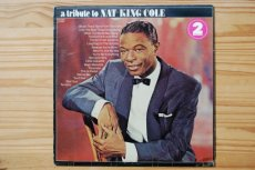 COLE, NAT KING - NAT SINGS HIS HITS ON 2 RECORDS