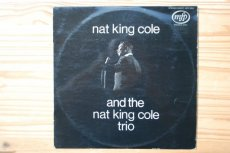 33C-17 COLE, NAT KING - AND THE NAT KING COLE TRIO