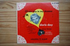 DAY, DORIS - I'LL SEE YOU IN MY DREAMS