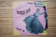 DAY, DORIS - LULLABY OF BROADWAY