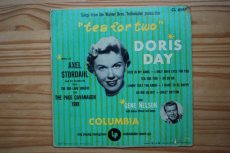 DAY, DORIS - TEA FOR TWO