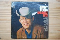 DEAN, JIMMY - GREATEST HITS