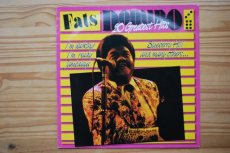 DOMINO, FATS - 20 GREATEST HITS