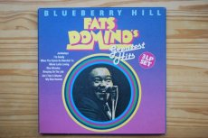 DOMINO, FATS - BLUEBERRY HILL