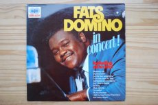 DOMINO, FATS - IN CONCERT