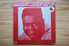 DOMINO, FATS - LEGENDARY MASTERS SERIES