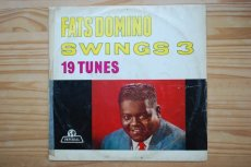 DOMINO, FATS - SWINGS 3