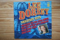 DORSEY, LEE - GREATEST HITS