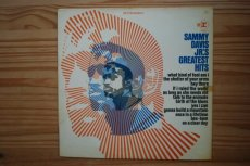 DAVIS, SAMMY JR. - GREATEST HITS