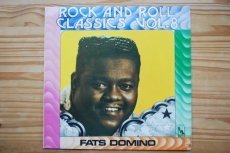 DOMINO, FATS - ROCK AND ROLL CLASSICS VOL.8