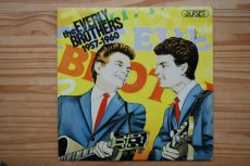 33E-03 EVERLY BROTHERS - 1957-1960