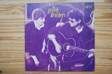 33E-06 EVERLY BROTHERS - EB'84