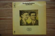 EVERLY BROTHERS - END OF AN ERA