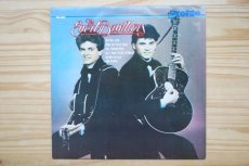 EVERLY BROTHERS - PROFILE