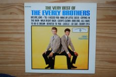 33E-14 EVERLY BROTHERS - THE VERY BEST OF