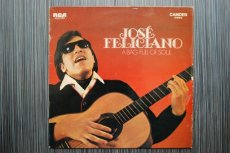 FELICIANO, JOSE - A BAG FULL OF SOUL