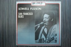 FULSON, LOWELL - SAN FRANCISCO BLUES