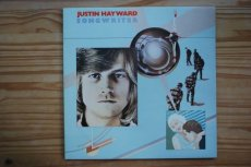 HAYWARD, JUSTIN - SONGWRITER