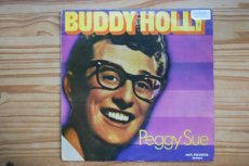 HOLLY, BUDDY - PEGGY SUE