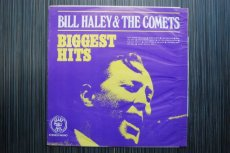 HALEY, BILL - BIGGEST HITS