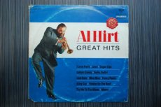 HIRT, AL - GREAT HITS