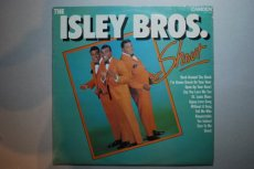 ISLEY BROTHERS - SHOUT