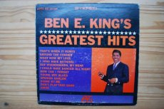 KING, BEN E. - GREATEST HITS