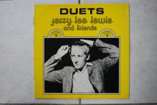 LEWIS, JERRY LEE - DUETS