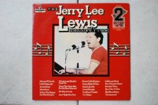 LEWIS, JERRY LEE - THE COLLECTION