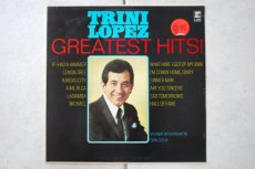 33L19 LOPEZ, TRINI - GREATEST HITS