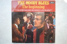 MOODY BLUES - THE BEGINNING