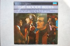 MOODY BLUES - THE MOODY BLUES