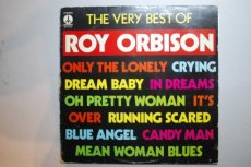 ORBISON, ROY - THE VERY BEST OF
