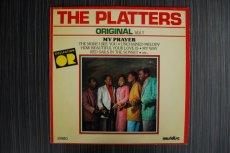 PLATTERS - MY PRAYER