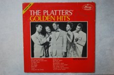 PLATTERS - GOLDEN HITS
