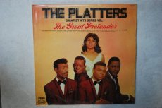 PLATTERS - THE GREAT PRETENDER