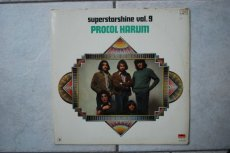 PROCOL HARUM - SUPERSTARSHINE VOL. 9