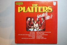 PLATTERS - GREATEST HITS 2