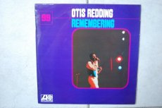 33R01 REDDING, OTIS - REMEMBERING