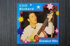 RICHARD, CLIFF - GREATEST HITS