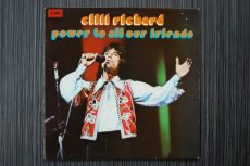 RICHARD, CLIFF - POWER TO ALL OUR FRIENDS