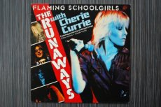 33R23 RUNAWAYS - FLAMING SCHOOLGIRLS