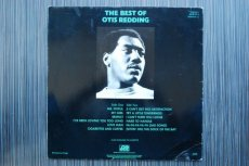 REDDING, OTIS - THE BEST OF OTIS REDDING